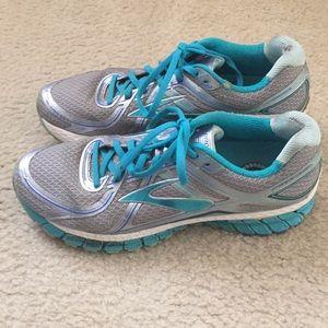 Women's Brooks GTS Edition 16 Running Shoes Sz 11